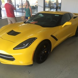 Photo Of Serra Chevrolet Bartlett   Bartlett, TN, United States. New  Corvette Stingray