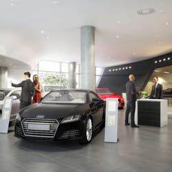 Audi Midtown Toronto 11 Reviews Car Dealers 175 Yorkland Boulevard Toronto On Phone