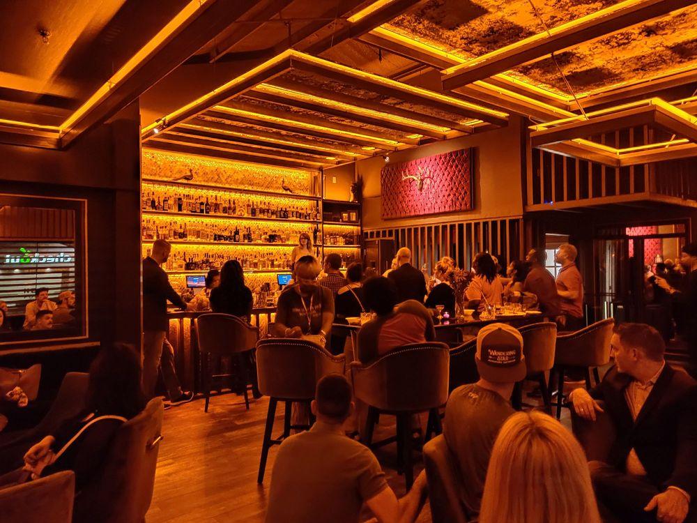Madison Bar: 2811 Washington Ave, Houston, TX