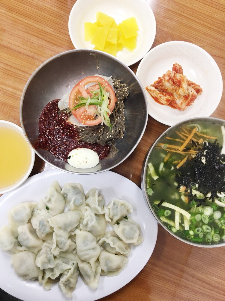 Arirang Korean Kitchen: 2625 Old Denton Rd, Carrollton, TX