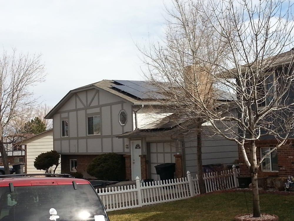 1800 Solar USA - CLOSED - Westminster, CO - 2019 All You
