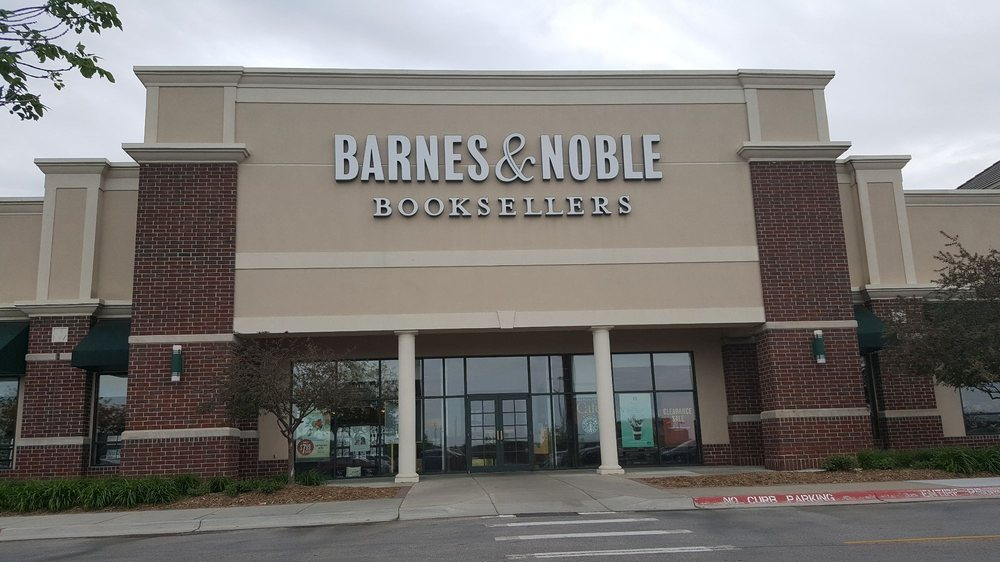 Barnes Amp Noble Book Shops 2910 Pine Lake Rd Lincoln