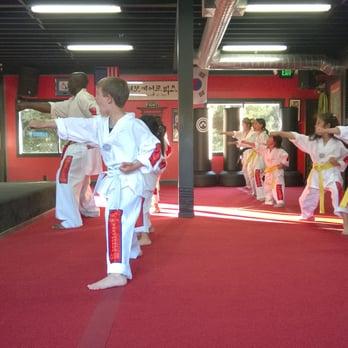 Billy Blanks Tae Bo Studio - CLOSED - Martial Arts - 34207 Pacific ...