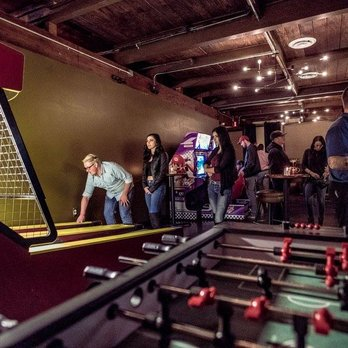 Game Room with Free Games - Yelp