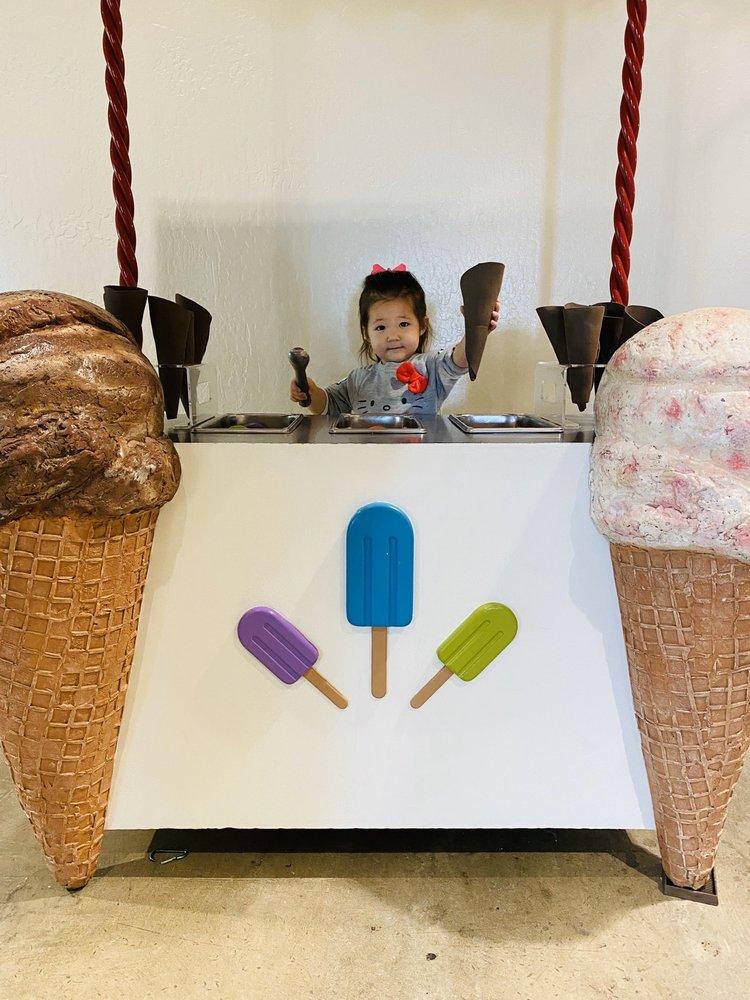 Social Spots from Children's Museum of Phoenix