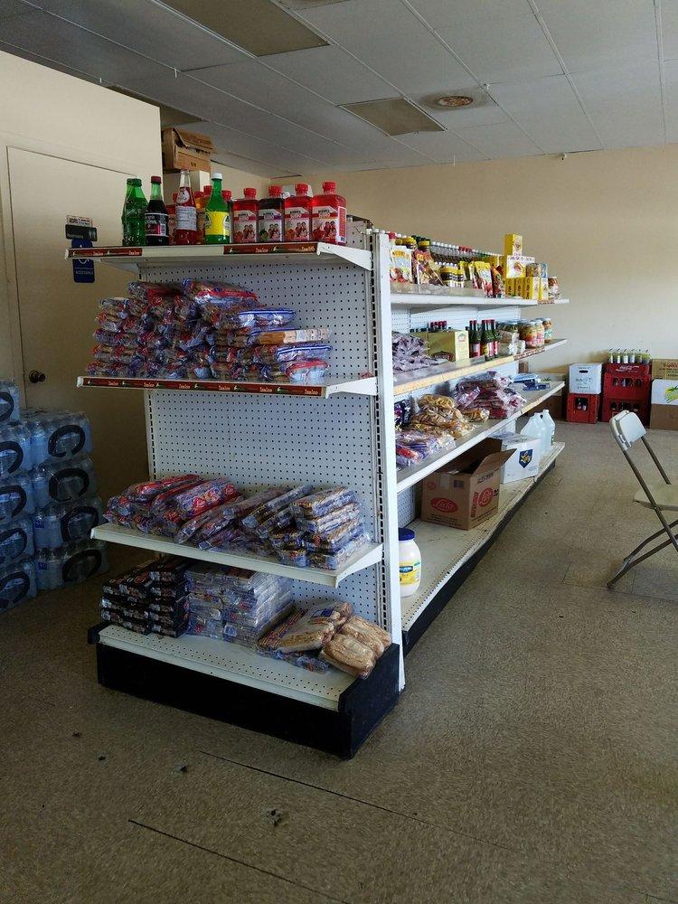 Jenaritos Grocery Store & Latin Food
