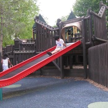 Photo Of Palmer Park