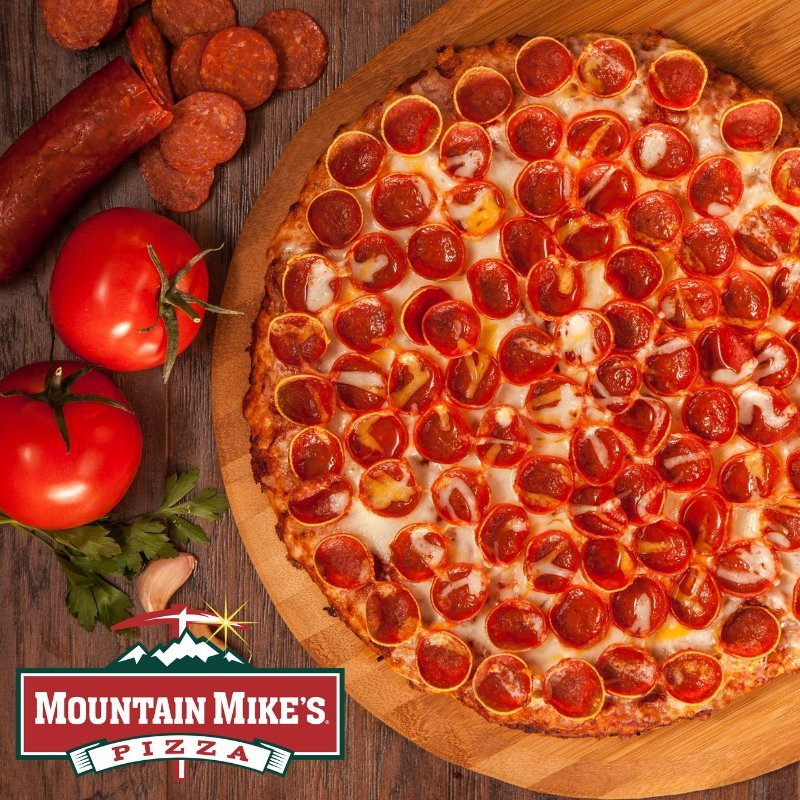 Mountain Mike's Pizza: 12178 Yosemite Blvd, Waterford, CA