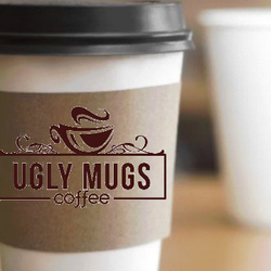 257acabdf77 Ugly Mugs Coffee - CLOSED - Coffee & Tea - 7235 S Rainbow Blvd ...