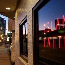 Island Tattoo - Tattoo - 600 Lafayette St, Sobro, Nashville