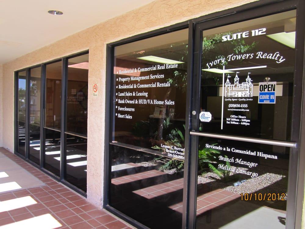 Ivory Towers Realty: 13084 S Sunland Gin Rd, Arizona City, AZ