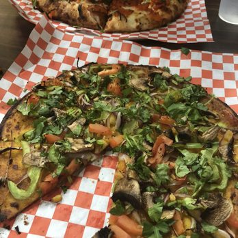 The Curry Pizza Company - Order Online - 375 Photos & 131 ...