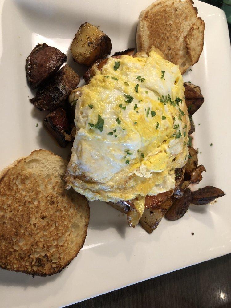 Wake Up Café: 749 E 3rd Ave, New Smyrna Beach, FL