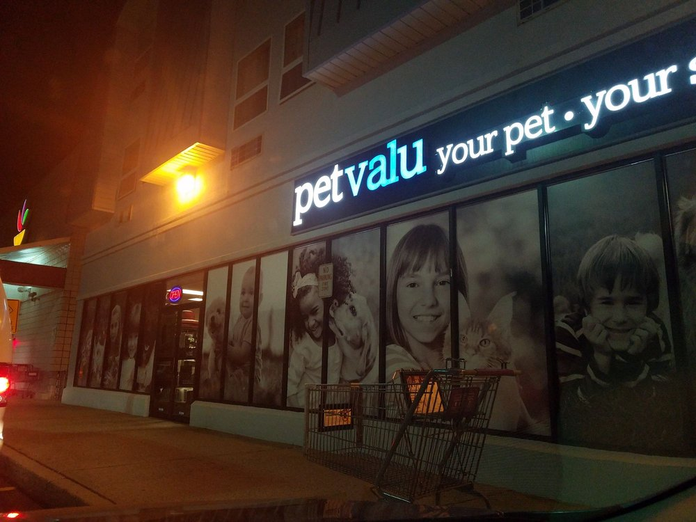 Pet Valu: 40 Washington Ave, Dumont, NJ