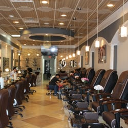 Photo of Paul Nail Spa - Suitland, MD, United States