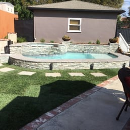 love my pool from premier yelp. Black Bedroom Furniture Sets. Home Design Ideas