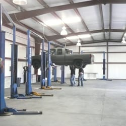 Photo Of The Shade Tree DIY Garage   Midwest City, OK, United States.