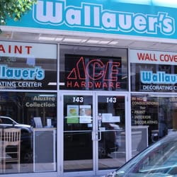 Wallauer S Paint Port Chester Ny