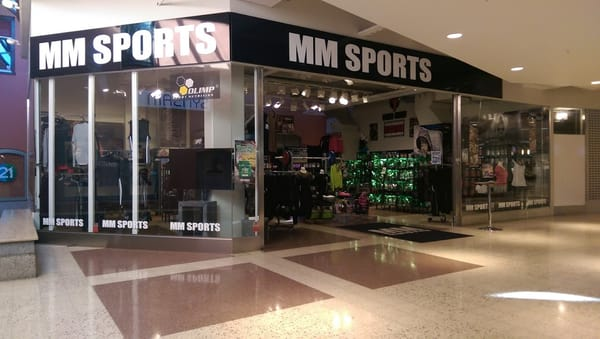 mm sports butik göteborg