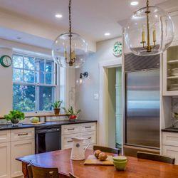 Photo Of Vered Rosen Design Newton Ma United States Kitchen
