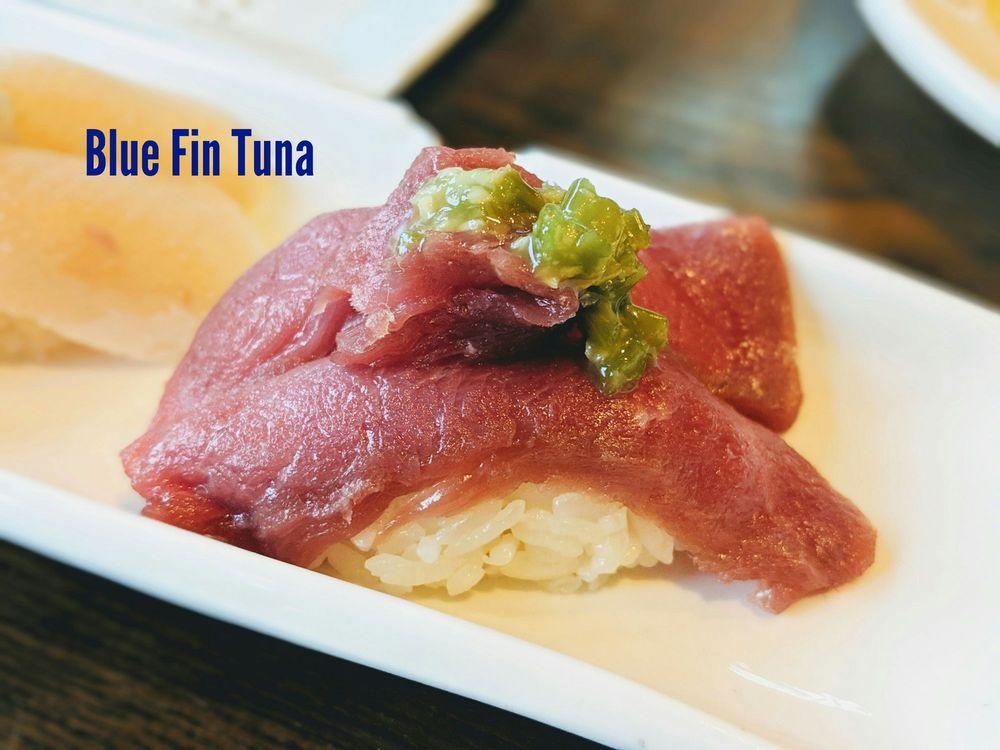 Sushi Joint: 600 S Harbor Blvd, Fullerton, CA