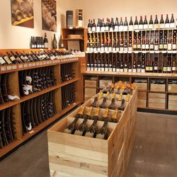 Photo of Wegmans Wine Store - Chestnut Hill MA United States & Wegmans Wine Store - Beer Wine u0026 Spirits - 200 Boylston St ...