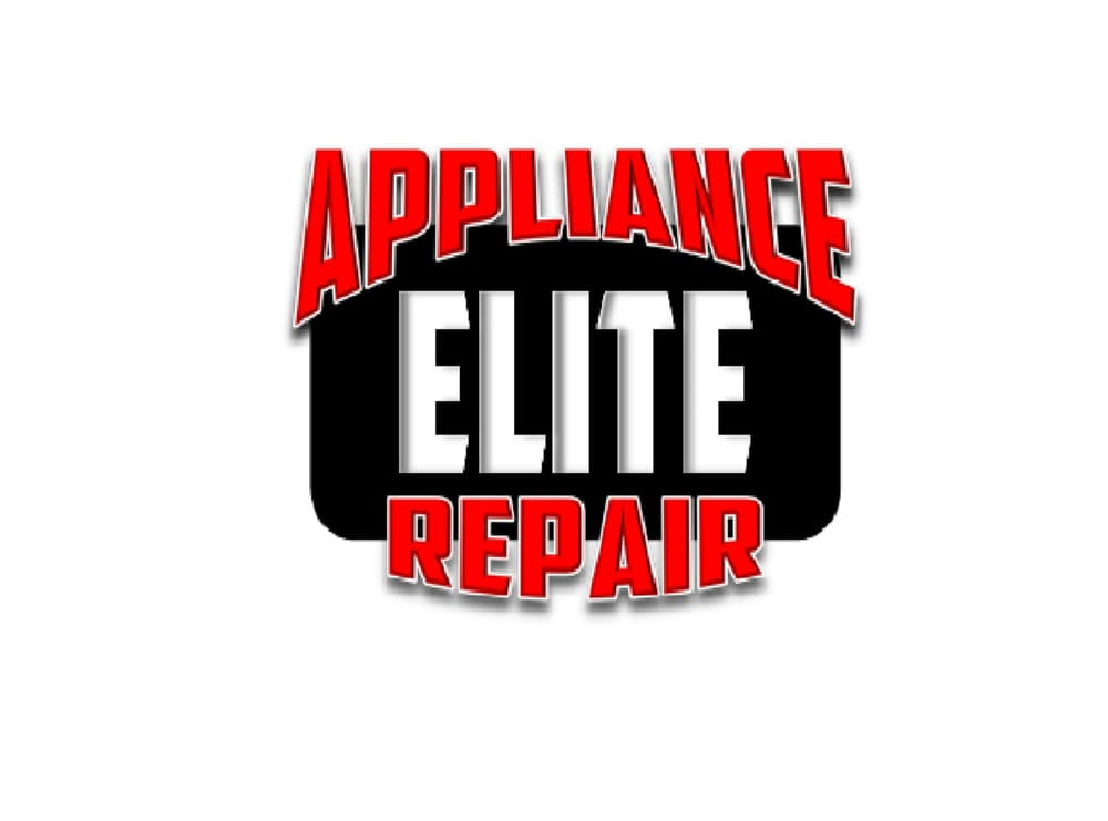 Photos For Elite Appliance Repair Yelp