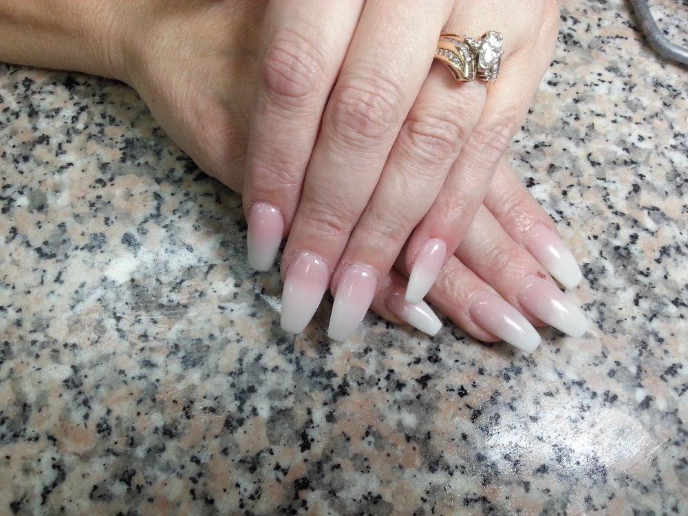 Infinity Nails Spa And Salon: 2121 SW Wanamaker Rd, Topeka, KS