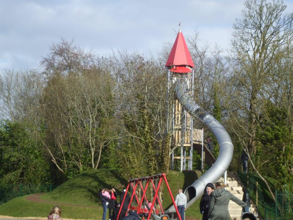 Image result for millennium park blanchardstown
