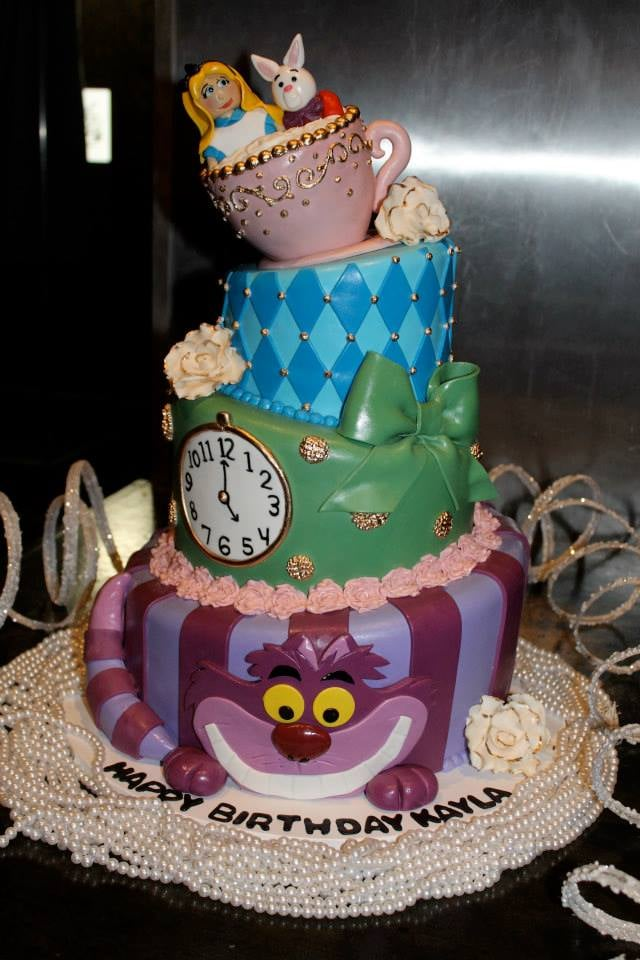 erotic cakes los angeles