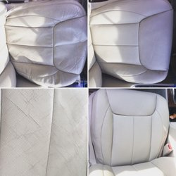 K D S Auto Upholstery 13 Photos Auto Upholstery 4 Worley Rd