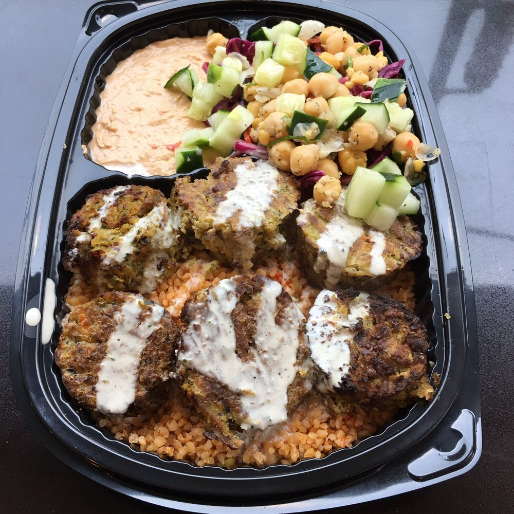 Chickpea order food online 23 photos 76 reviews for Anoush middle eastern cuisine north york