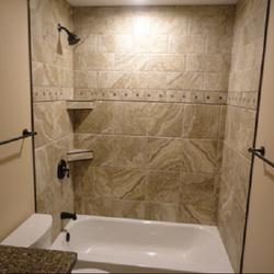 Photo Of Bathtub Refinishing U0026 Repair Handyman   Seattle, WA, United  States. We
