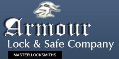 Armour Lock & Safe: 30 Thompson St, Raritan, NJ