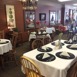 Photo Of Friendship Tea Room At The Gift Box