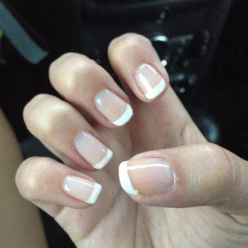 Photo Of Tiffany S Nails Seal Beach Ca United States Sloppy Thumb