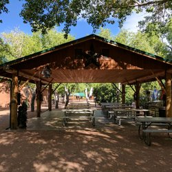 Photo Of Zane Grey Rv Park Camp Verde Az United States