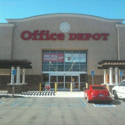 Photo Of Office Depot   Palmdale, CA, United States. ^