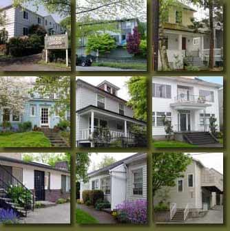 Macleay Gardens Apartments Portland