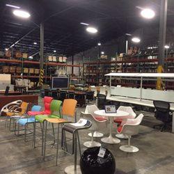 Photo Of Quality Office Liquidation   Stockton, CA, United States. Showroom  Cafe U0026