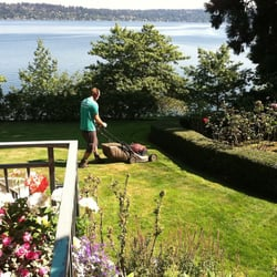 Gentil Photo Of Green Garden Landscaping   Seattle, WA, United States