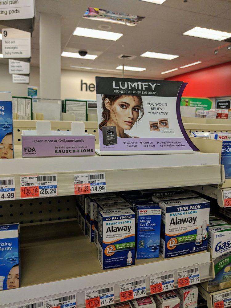 CVS Pharmacy: 1714 North Sheffield Ave, Chicago, IL