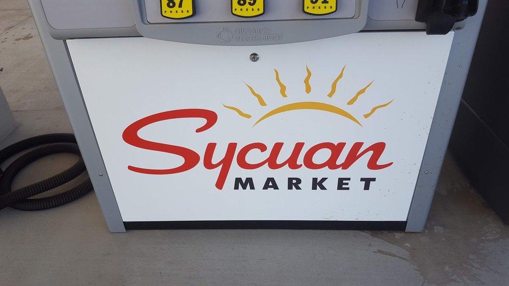 Sycuan Square: 4915 Dehesa Rd, El Cajon, CA