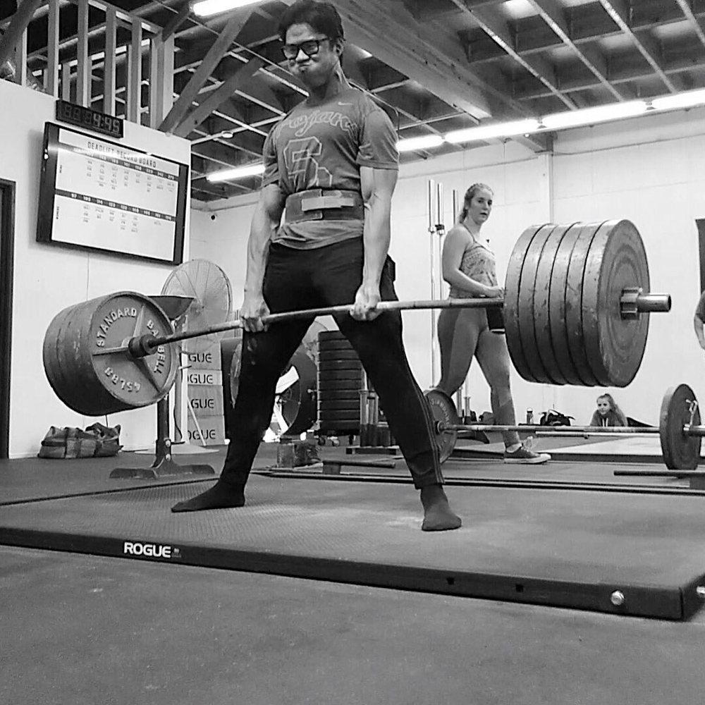 David Wang Fitness: 690 Date Ave, Alhambra, CA