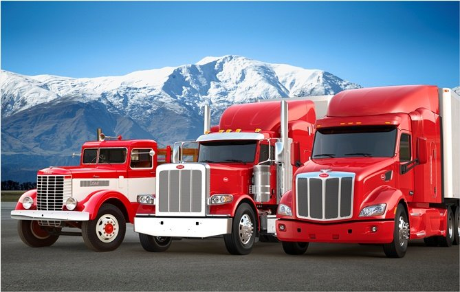 Palm Truck Centers - Fort Lauderdale: 2441 S State Rd 7, Fort Lauderdale, FL