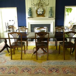 Photo Of Carpet Beggers Discount Rugs   Reisterstown, MD, United States.  Yellow Antique