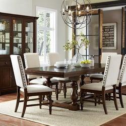 Merveilleux Photo Of Kaneu0027s Furniture   Orlando, FL, United States. Kaneu0027s Furniture  Dining Room