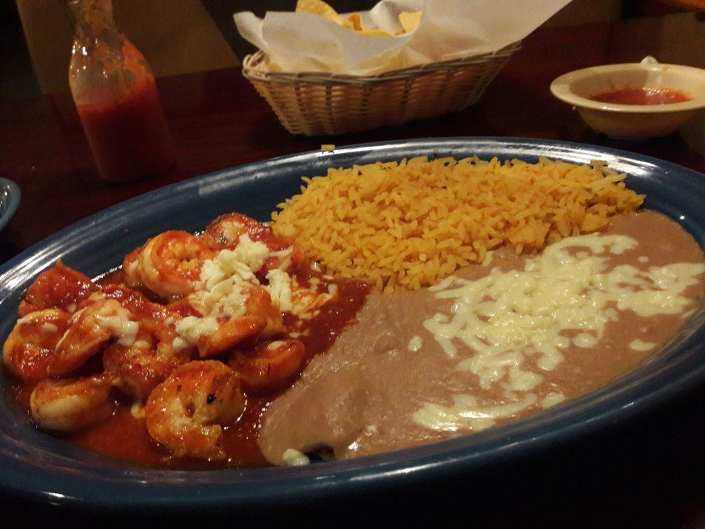 Don Patron Mexican Grill: 1020 Rte 30 Plz, Latrobe, PA