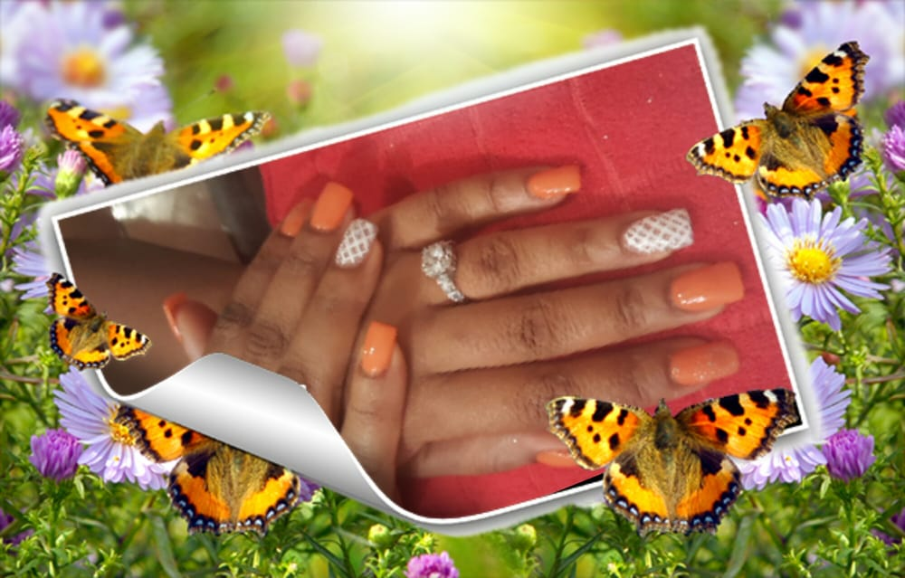 Fort Worth Nail Salon Gift Cards - Texas | Giftly