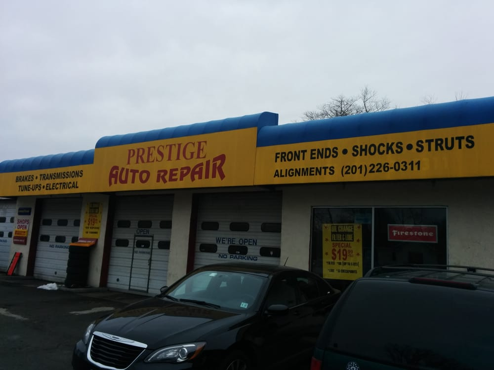 prestige auto spa auto repair 128 rochelle ave rochelle park nj phone number yelp. Black Bedroom Furniture Sets. Home Design Ideas